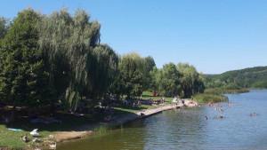 Korona virus i domaći turizam: Mogu li jezera, banje i bare da zamene more