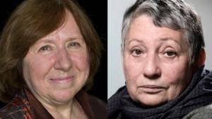 Belorusija, Rusija i opozicija: Dve slavne spisateljice protiv Lukašenka i Putina