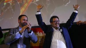 Španija: Dobar rezultat ekstremne desnice na izborima u Andaluziji