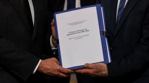 Diplomatija na Balkanu: Šta je to non-pejper i koliko je važan