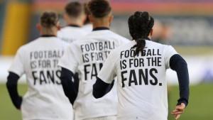 Superliga Evrope, Balkan i fudbal: Kako je Javor odbio