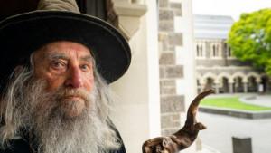 Novi Zeland: Jedini službeni gradski čarobnjak dobio otkaz posle 23 godine