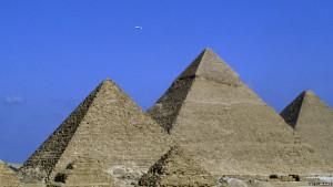 Egipat i Ilon Mask: Ministarka poručila biznismenu - piramide nisu gradili vanzemaljci
