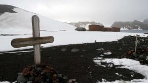 Ledeno groblje, puno hrabrih istraživača: Tužne priče o smrtima na Antarktiku