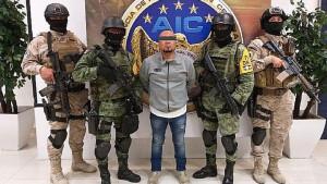 Kriminal u Meksiku: Meksička policija uhapsila vođu kartela poznatog po nadmiku Malj