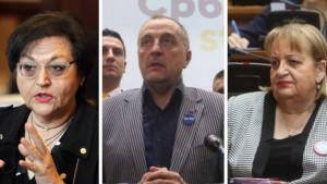 Konstituisanje Skupštine Srbije: Gde su i šta rade poslanički doajeni