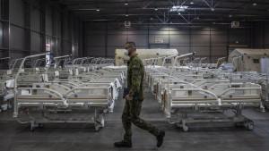 Korona virus u Češkoj: Zašto ima toliko zaraženih i šta je sve pošlo po zlu