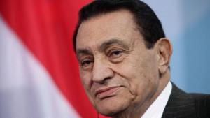 Hosni Mubarak: Preminuo bivši egipatski predsednik