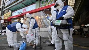 Korona virus: Obolelo dvoje državljana Srbije u Japanu, svet se mora pripremiti za pandemiju