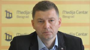 Politika u Srbiji: Ko je Nebojša Zelenović u 100, 300 i 500 reči