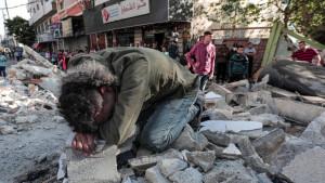 Izrael, Palestina i nasilje: Strah i tuga dok besni neprijateljstvo - fotografije