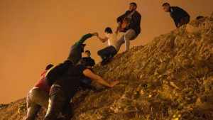 Migranti i izbeglice: Kriza na pomolu - više od 6.000 ljudi kuca na vrata španske teritorije u Africi