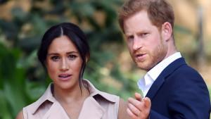 Hari, Megan i Kanada: Premijer kaže da postoji