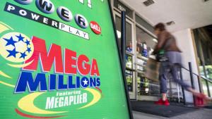 Džekpot od 1,6 milijardi dolara izvučen na lutriji u Americi