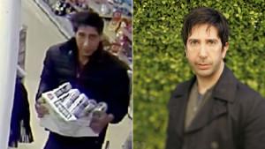 Policija jurila dvojnika Rosa iz serije
