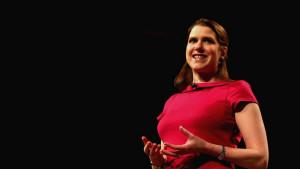 Džo Svinson: Da li ova žena može da donese sreću Liberalnim demokratama