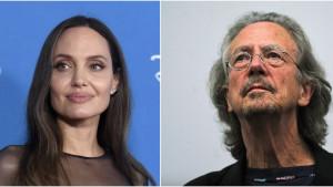 Handke, Andželina Džoli, Bono: (Ne)poželjni na Balkanu