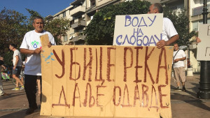 Najveći ekološki problemi Balkana: Prljavi kopovi i uništavanje reka