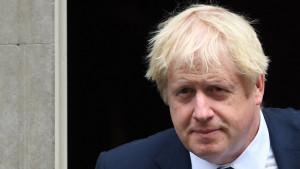Korona virus: Britanski premijer Boris Džonson proveo noć na intenzivnoj nezi u bolnici