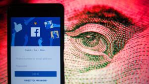 Prodaju se privatne poruke sa više od 80 hiljada Fesjbuk profila