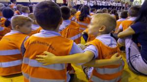 Školske uniforme: Dok su u školi, biće jednaki