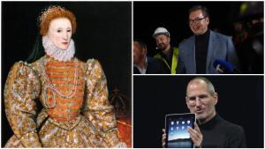 Rolke, moda, politika i Srbija: Kako su nastale, ko ih je proslavio i kada