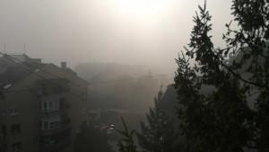 Balkan i kvalitet vazduha: Želimo da ispričamo vašu priču - kako zagađenje utiče na zdravlje