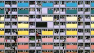 Majkl Volf: Čovek koji je pronašao lepotu u ogromnim gradovima