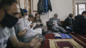 Bajram i korona virus: Jutarnja molitva i obeležavanje Ramazanskog bajrama u Nišu