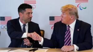 Donald Tramp, požari i Kalifornija: Ne brinite, uskoro će da osveži - klimatske promene ne utiču na situaciju