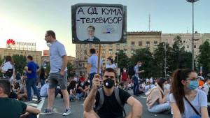Međunarodni dan demokratije: Da li je Srbija demokratska zemlja