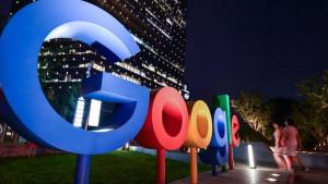 Gugl: Protesti zaposlenih zbog odnosa prema ženama