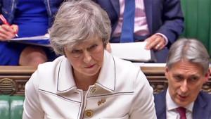 Bregzit: Tereza Mej čeka istorijsko glasanje o planu za izlazak iz EU