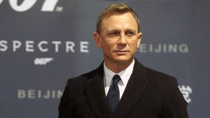 Novi film o Džejms Bondu zvaće se