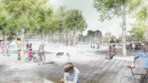 Rekontrukcija Trga Nikole Pašića: Da li ostaje čuvena fontana