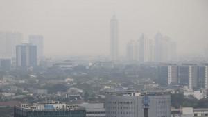 Životna sredina i ekologija: Presedan - vazduh zagađeniji zbog nemara predsednika i vlade, odlučio sud u Džakarti
