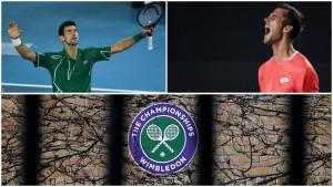 Korona virus i tenis: Laslo Đere, otkazani turniri, kako do novca i gde je tu Novak