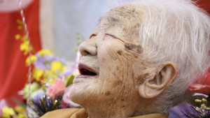 Korona virus, Japan i Olimpijske igre: Najstarija osoba na svetu se povukla iz ceremonije prenošenja baklje