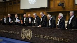 Genocid i Međunarodni sud pravde: Ko sve koga tuži na Balkanu