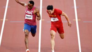 Olimpijske igre u Tokiju: Zašto Amerika na priznaje da Kina vodi po broju medalja