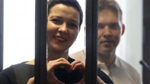 Belorusija, Lukašenko i politika: Počeo postupak protiv opozicionih lidera zbog organizacije protesta