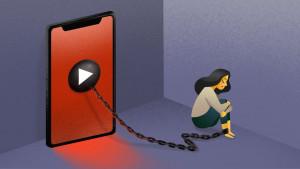 Osvetnička pornografija: Kako žrtve u Indoneziji strahuju od krivičnog gonjenja