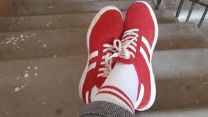 Belorusija, protesti i opozicija: Zašto je nošenje crveno-belih čarapa rizično