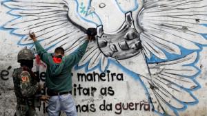 Brazil i nasilje: Najmanje 25 mrtvih u pucnjavi u Rio de Žaneiru