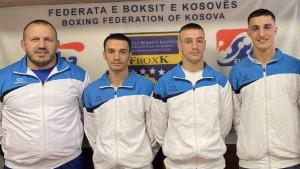 Sport i politika: Kad politika uđe u ring - kako su bokseri sa Kosova ostali bez učešća na Svetskom prvenstvu
