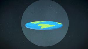 Teorije zavere: Jutjub širi verovanje da je Zemlja ravna ploča, pokazuje istraživanje