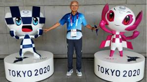 Olimpijske igre u Tokiju: Volonteri na takmičenju drugačijem od svih do sada