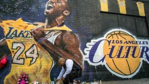 Kobi Brajant: Zašto je slavni košarkaš putovao helikopterom
