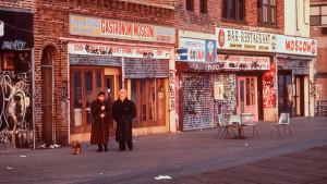 Mafija, Rusija i Bruklin: Ko je bio