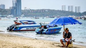 Korona virus: Zašto Tajland i dalje prihvata kineske turiste